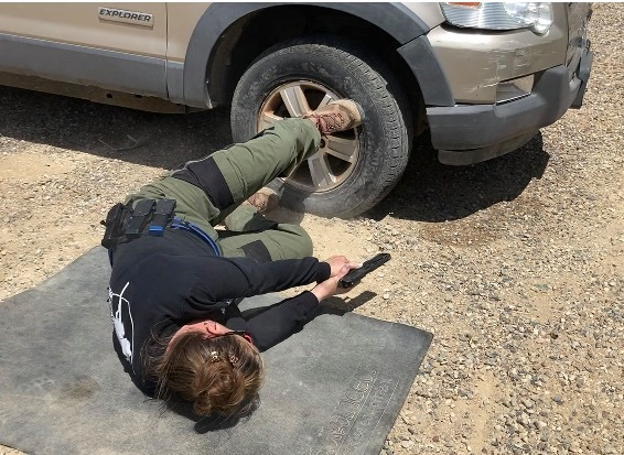 Wisconsin Concealed Carry Class Vehicle Defense